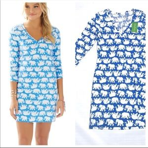 Lily Pulitzer brand new dress size small